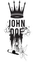 JohnDoe by cudotworca
