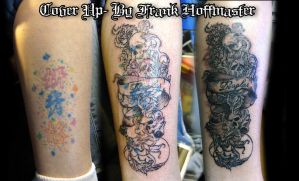 Leg Cover-Up by MasterHoff