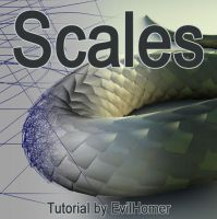 Scales by evilhomer145