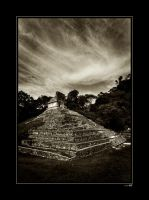 Maya ages by MarcoFiorentini