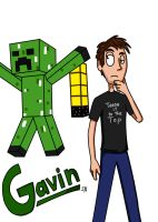 Gavin Free: Achievement Teaser by Fattybobatty