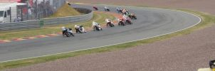 MotoGP Sachsenring 2010 - 18 by WickedOne6666