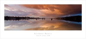 Brisbane Waters, Gosford, NSW by MattLauder