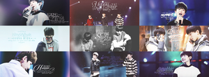 TFBOYS QUOTE COVER by joyslei