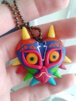 Majora's Mask by solid-paradox