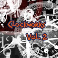 Clockworks vol 2 by Lunalight by Lunalight
