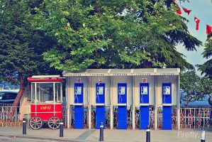 public telephones by firefly05