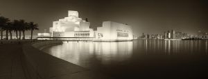 Qatar - Museum of Islamic Art 07 by GiardQatar