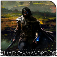 Shadow of Mordor v2 by griddark