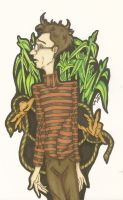 Scarecrow by MaddHatter13