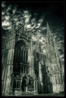 Churching by zardo