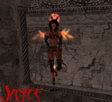 Succubus Hover Gif - Second Life by Jace-Lethecus