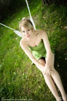 Tinkerbell by Laurentea
