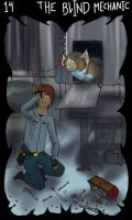 14: the blind mechanic by persephone-the-fish
