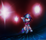 Lights Around (Revisited) by Vulpessentia