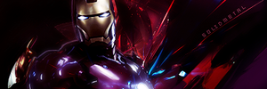 IronMan signature by SolidMetal