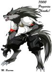 Yugo Wolf Form 7K by crosscutter