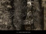 Vintage Sheet Music Pack by Neonescence