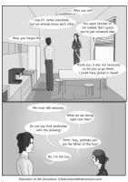 Distortion of 4th Dimension - Page 2 Chapter 2 by Oksana007