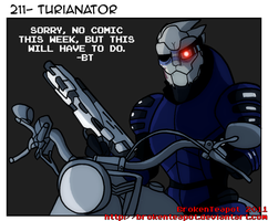 Turianator by BrokenTeapot