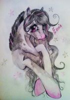 Eerie by x-CrystalRose-x