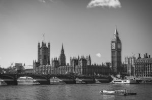 BIG BEN by UFPhotography