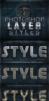6-Photoshop-Layer-Styles by arEa50oNe
