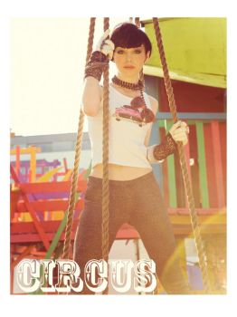 circus5 by sarahlouisejohnson