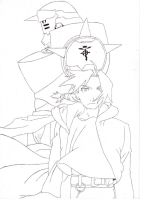 edward and alphonse elric 2 by aeris5312