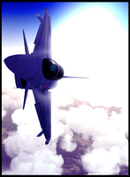 A flight Of peace and freedom by angelswake-tf