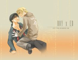 FMA OTP by NuX