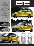City Taxi Concept V1 by gt1750