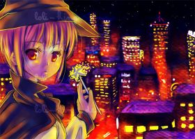 Witch City by Loli-King