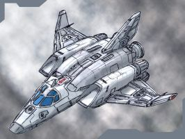 SXT-020A1 by TheXHS