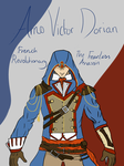 Arno by Casey-The-Fruit-Cake
