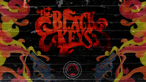 The Black Keys by TheMajesticGoat