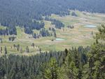 OLD - mountain view 02. by greenleaf-stock