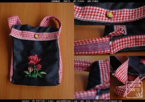 Passion Crafts 09 by Renez