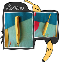 Bonano time by Peluzzito
