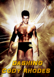 Cody Rhodes Poster by llamaslikepepsi