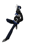 Ronnie by 2alexx2