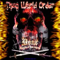 Thug World Order by ripsta
