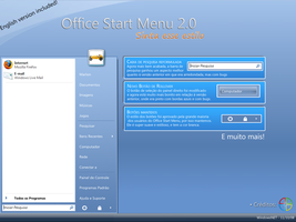 Office Start Menu 2 by WindowsNET