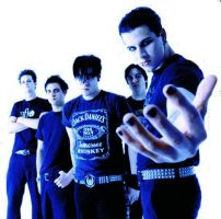 Avenged Sevenfold.. by whimsicle-im