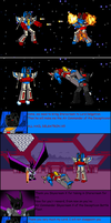 War For Energon 13 by DELGATRON