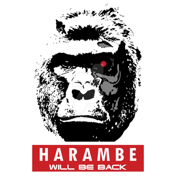 Harambe will be back by prometheus31