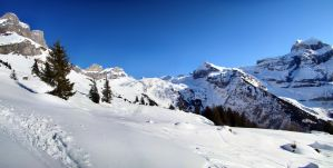 Engelberg by phxch