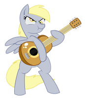 Derp Horse Jam by Typeox