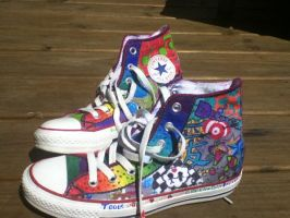 Converse 1 by booklover1997