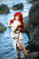 Ariel by Daisy-Cos
